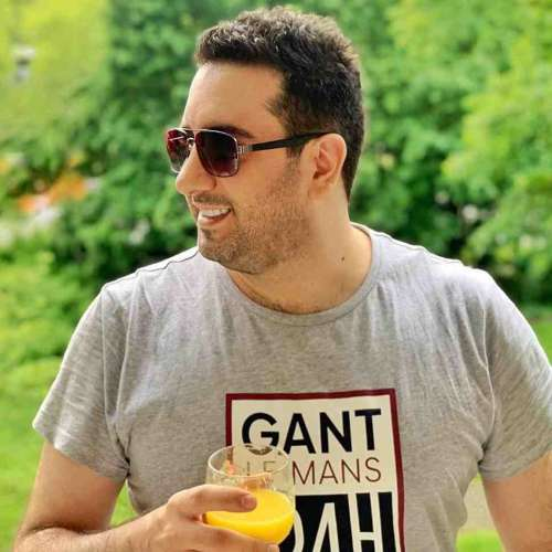 Omid Hajili Iran دانلود آهنگ امید حاجیلی ایران