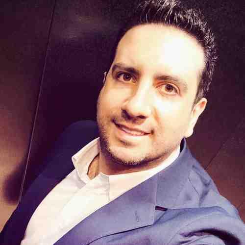 Omid Hajili Parizad دانلود آهنگ امید حاجیلی پریزاد