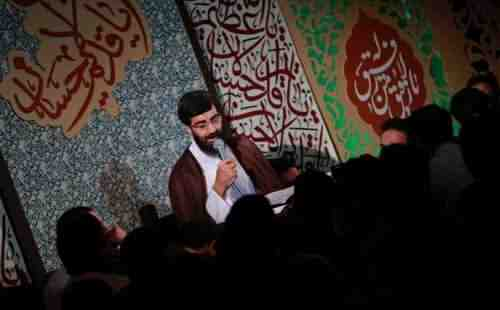 Reza Narimani Athade Hezaran Sarneyze دانلود نوحه اتحادِ هزار سرنيزه از رضا نریمانی