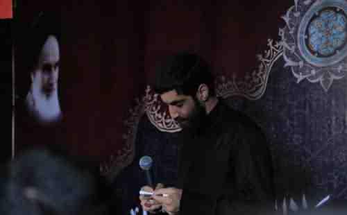 Reza Narimani Daghdaghey Javonimon دانلود نوحه دغدغهی جوونیمون از رضا نریمانی