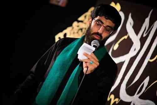 Reza Narimani Fetadam Az Pa دانلود نوحه فتادم از پا از رضا نریمانی