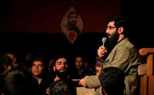 Reza Narimani Ghatlegah دانلود نوحه قتلگاه از رضا نریمانی