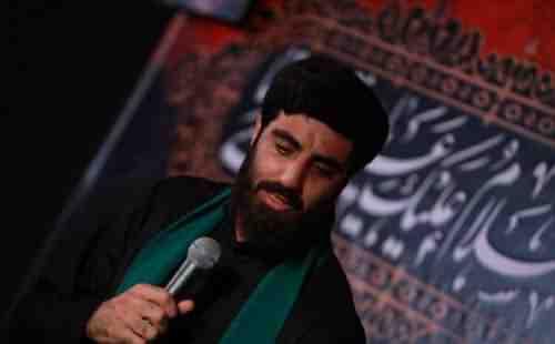 Reza Narimani Harche Jan Ast دانلود نوحه هرچه جان است از رضا نریمانی