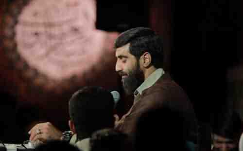 Reza Narimani Roze Aval Ke Be Donya Omadam دانلود نوحه روز اول که به دنیا اومدم از رضا نریمانی