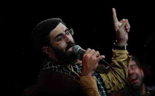 Reza Narimani Sharm O Khejalat دانلود نوحه شرم و خجالت از رضا نریمانی
