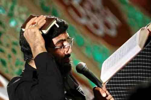 Reza Narimani Tanhaye Ham دانلود نوحه تنهایی هام از رضا نریمانی