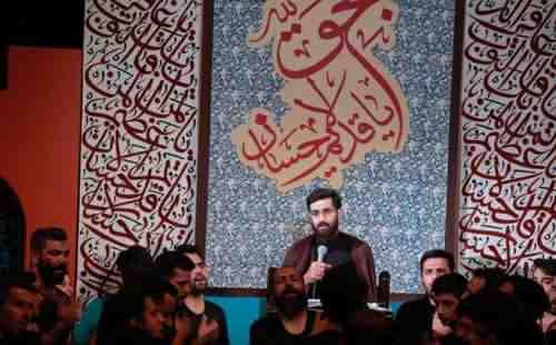 Reza Narimani Ye divoone دانلود نوحه یه دیوونه از رضا نریمانی