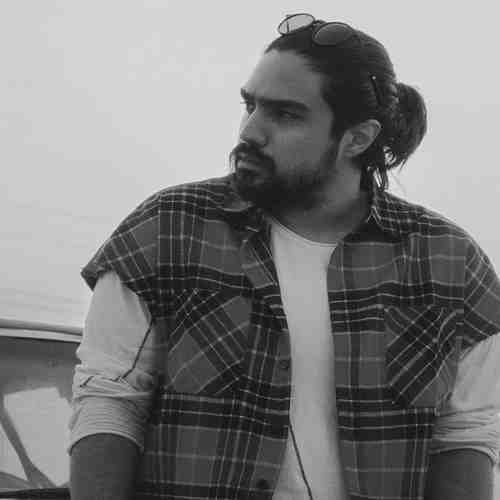 Shayan Eshraghi Delam Khast دانلود آهنگ شایان اشراقی دلم خواست