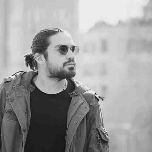 Shayan Eshraghi Delam Tangeh دانلود آهنگ شایان اشراقی دلم تنگه