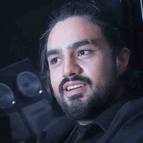 Shayan Eshraghi Harfesham Nazan دانلود آهنگ شایان اشراقی حرفشم نزن