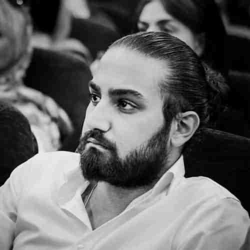 Amir Azimi Asbe Vahshi دانلود آهنگ امیر عظیمی اسب وحشی