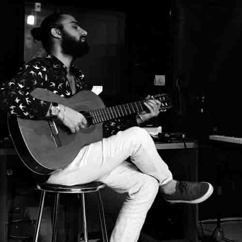 Amir Azimi Matarsak دانلود آهنگ امیر عظیمی مترسک