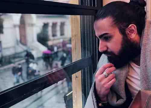 Amir Azimi Nefrin دانلود آهنگ امیر عظیمی نفرین