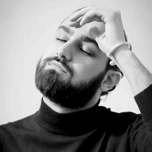 Amir Azimi Rubah دانلود آهنگ امیر عظیمی روباه