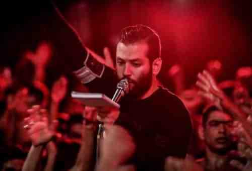Amir Boroumand Saghi Sagha دانلود نوحه ساقی سقا ماه منیر از امیر برومند
