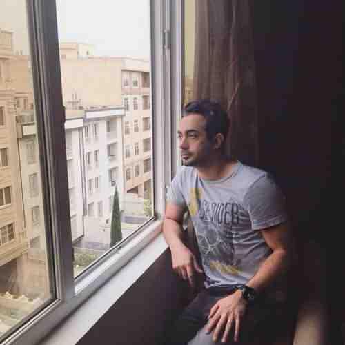 Amir Yeganeh Akharin Ferestadeh دانلود آهنگ امیر یگانه آخرین فرستاده