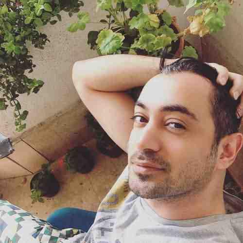 Amir Yeganeh Mibare Baroon دانلود آهنگ امیر یگانه میباره بارون