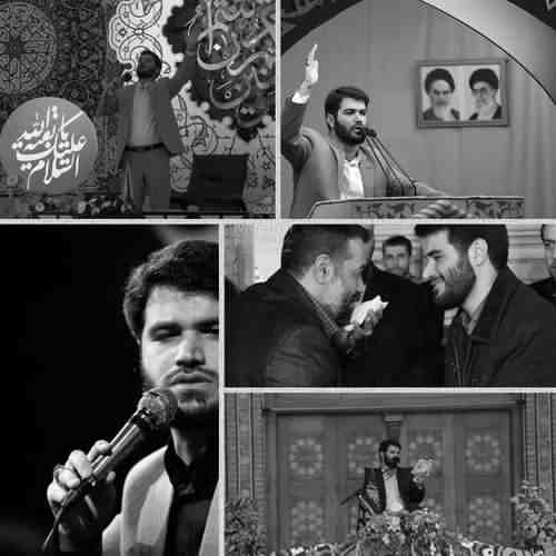 Bi To Hossein Tanhast دانلود نوحه بی تو حسین تنهاست باور کن از میثم مطیعی