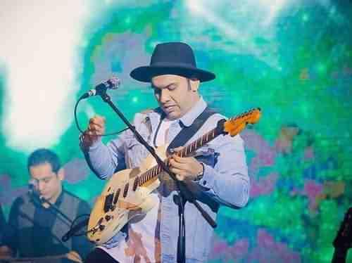 Farshid Adhami Dele Divoone دانلود آهنگ فرشید ادهمی دل دیوونه
