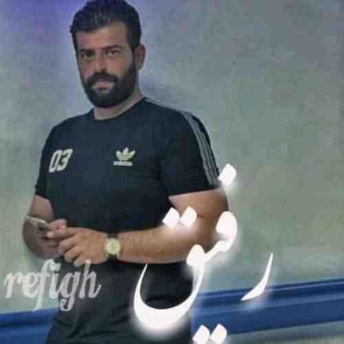 Hossein Khosravi Refigh دانلود آهنگ حسین خسروی رفیق