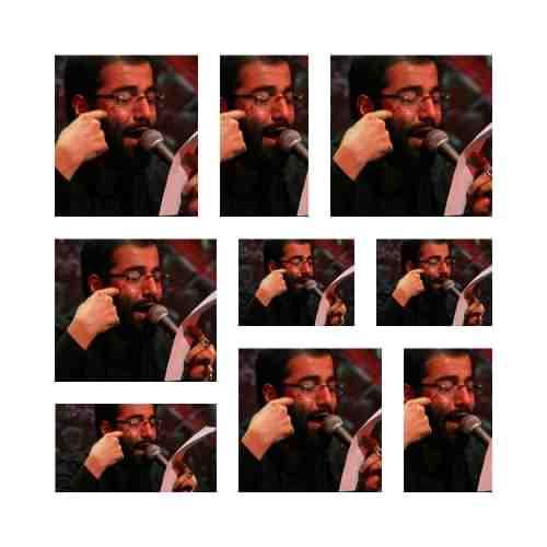 Hossein Sibsorkhi Shabe Haftom Moharam 98 دانلود نوحه شب هفتم محرم ۹۸ حسین سیب سرخی