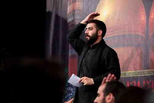 Hossein Taheri Ah Az Dori دانلود نوحه آه از دوری از حسین طاهری