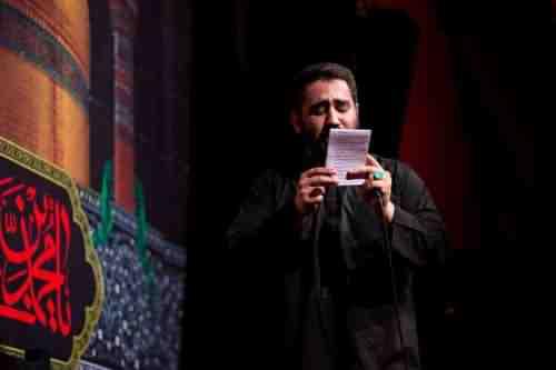 Hossein Taheri Alam To Dastashe دانلود نوحه علم تو دستاشه از حسین طاهری
