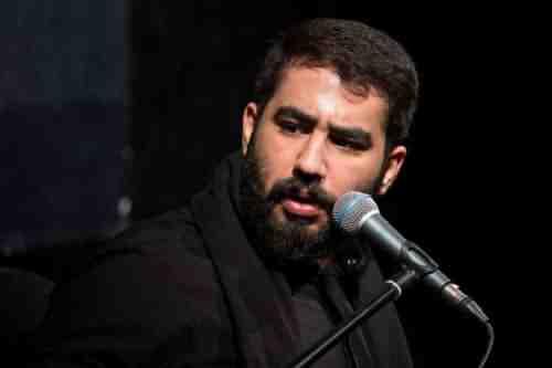Hossein Taheri Arezome Ke Bemiram دانلود نوحه آرزومه که بمیرم زیر پای تو از حسین طاهری
