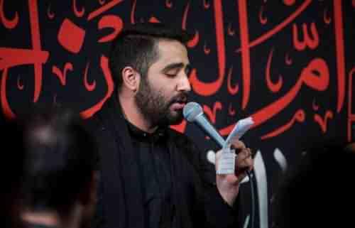 Hossein Taheri Ay Shahid Sar Joda دانلود نوحه ای شهید سر جدا از حسین طاهری
