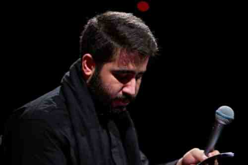 Hossein Taheri Be Farmane Hossin دانلود نوحه به فرمان حسین از حسین طاهری