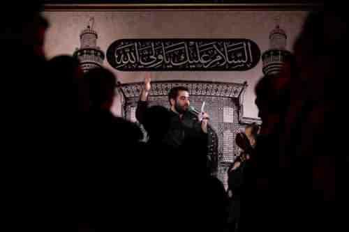 Hossein Taheri Be Nabiya Arabi دانلود نوحه به نبیا عربی و رسول از حسین طاهری
