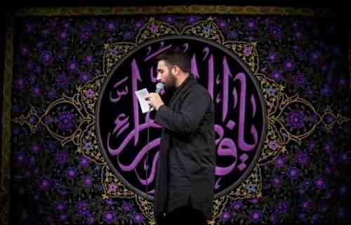 Hossein Taheri Be Name Nami دانلود نوحه به نام نامی از حسین طاهری