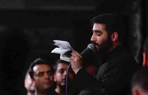 Hossein Taheri Dar An Nafas Ke Bemiram دانلود نوحه در آن نفس که بمیرم از حسین طاهری