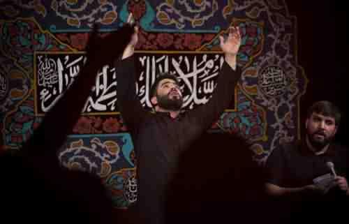 Hossein Taheri Fash Migoeam دانلود نوحه فاش میگویم و از گفته خود دلشادم از حسین طاهری
