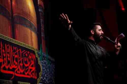 Hossein Taheri Ghiyamati Shode دانلود نوحه قیامتی شده کنار علقمه از حسین طاهری