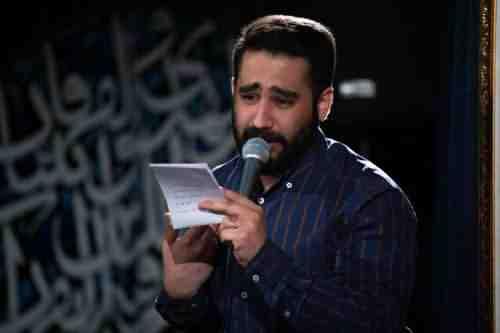 Hossein Taheri Hame Ashab Ro Be Arbab دانلود نوحه همه اصحاب رو به ارباب از حسین طاهری