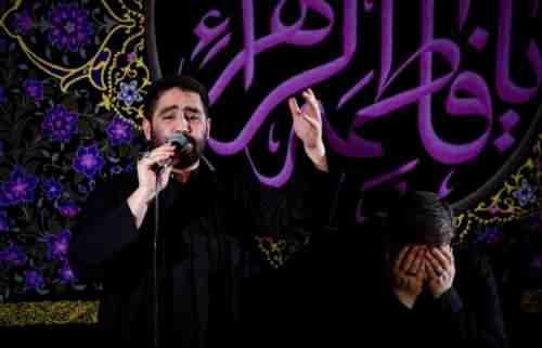 Hossein Taheri Hanooz Shoghe To Barani دانلود نوحه هنوز شوق تو بارانی از حسین طاهری