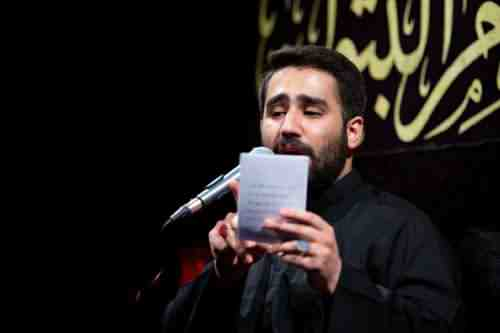Hossein Taheri Hossin Hossin Ke Migam دانلود نوحه حسین حسین که میگم از حسین طاهری