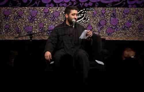 Hossein Taheri Kafan Poshane To Shodand دانلود نوحه کفن پوشان تو شدند از حسین طاهری