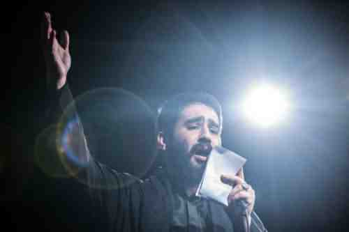 Hossein Taheri Kasi Naresid دانلود نوحه کسی نرسید به غربت تو از حسین طاهری