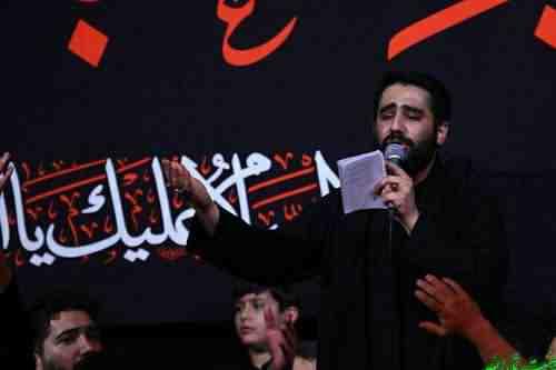 Hossein Taheri Khande Konan Mi Ravand دانلود نوحه خنده کنان می روند روز جزا در بهشت از حسین طاهری