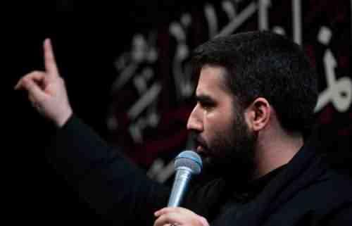 Hossein Taheri Lalaye Gole Parpar دانلود نوحه لالایی گل پرپر از حسین طاهری