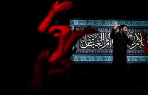 Hossein Taheri Man Az Nasle Majnonam دانلود نوحه من از نسل مجنون از حسین طاهری