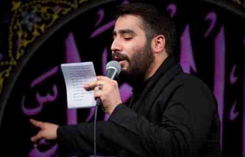 Hossein Taheri Negahesh Samte Lashkar دانلود نوحه نگاهش سمت لشکر از حسین طاهری