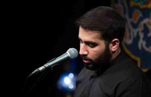 Hossein Taheri Sedat Kardam To Hamhame دانلود نوحه صدات کردم تو همهمه از حسین طاهری