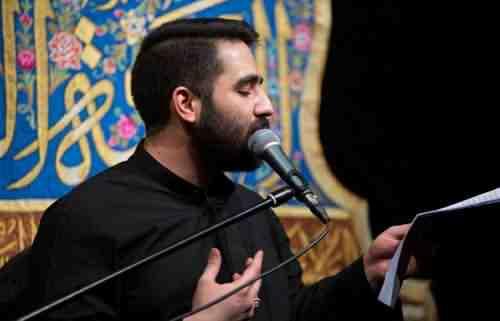 Hossein Taheri Shire Sorkhe Arabastan دانلود نوحه شیر سرخ عربستان از حسین طاهری