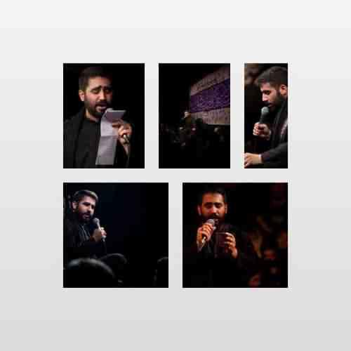 Hossein Taheri Tamome Lashkar Omadan دانلود نوحه تموم لشکر اومدن از حسین طاهری