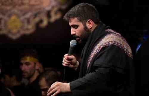 Hossein Taheri Vay Haram Nadari دانلود نوحه وای حرم نداری از حسین طاهری
