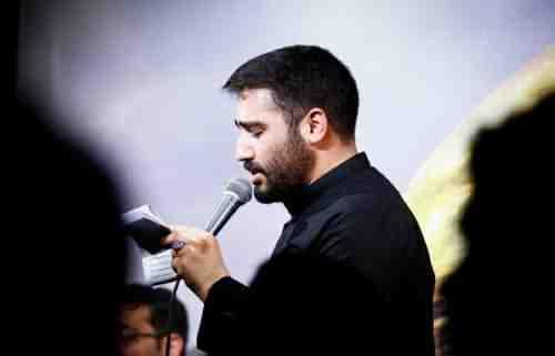 Hossein Taheri Zekre Emam Hossin دانلود نوحه ذکر امام حسین از حسین طاهری