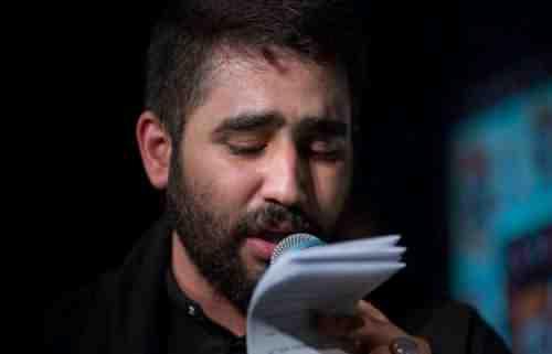Hossein Taheri Zeynabi Am دانلود نوحه زینبی ام فدایی فداییان حرم از حسین طاهری